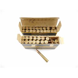 .32-40 RELOADED AMMO