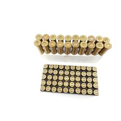 32 S&W RELOADED AMMO, 32 WIN SPECIAL RELOADED AMMO