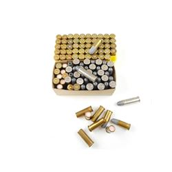 38 SPECIAL RELOADED AMMO, BLANKS