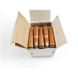 7.62 X 39 FMJ TRACERS AMMO