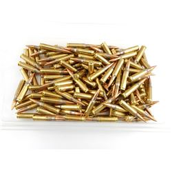7.62 NATO AMMO, IVI, LAKE CITY