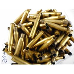 270 WIN BRASS CASES