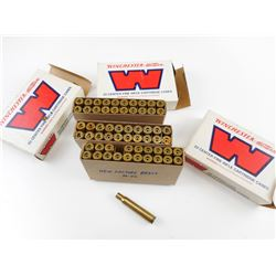 WINCHESTER 30-06 FACTORY BRASS CASES