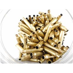 .223 REM BRASS CASES