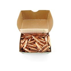SIERRA .30 CAL COMPETITION BULLETS