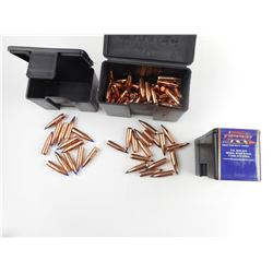 BARNES TIPPED TSX 338 CAL ASSORTED BULLETS