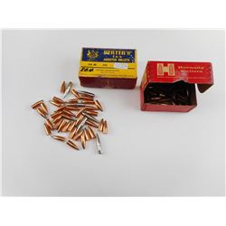 8MM CAL BULLETS ASSORTED