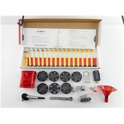 LEE POWDER MEASURE KIT, POWDER MEASURE ACCESSORIES