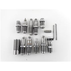 RELOADING DIES ASSORTED