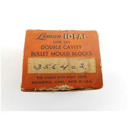 LYMAN 224 450 ONE CAVITY BULLET MOLD
