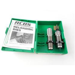 RCBS 8 X 57 RELOADING DIES