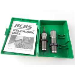 RCBS .243 WIN RELOADING DIES