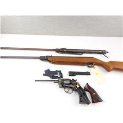 ASSORTED PELLET GUNS