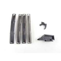 SKS RIFLE STRIPPER CLIPS AND ACCESSORIES