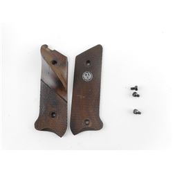 RUGER MKII FACTORY GRIPS