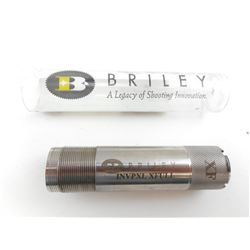 BRILEY 12GA EXTENDED BROWNING (INVP) EXTRA FULL
