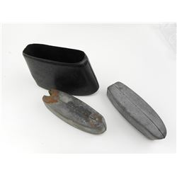 FRENCH MAS RIFLE RECOIL PAD