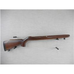 RUGER 10/22 EARLY FINGER GROOVE STOCK