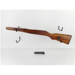 NORINCO SKS STOCK AND TOP COVER