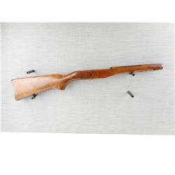 RUGER MINI 14 WOOD STOCK