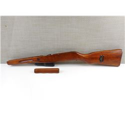 CHINESE SKS TYPE 56 COMPLETE STOCK AND MAGAZINE