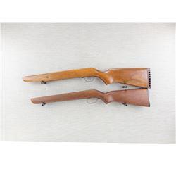 GUNSMITH SHOTGUN/RIMFIRE STOCK'S