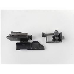 LEE ENFIELD/CANADIAN 10A PATTERN SIGHT