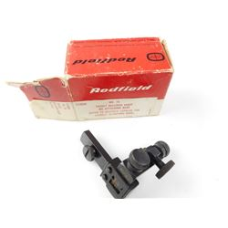 REDFIELD NO 75 RECEIVER TARGET SIGHT