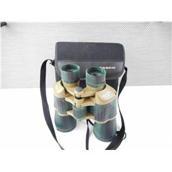 VISSION NIGHT VISION BINOCULARS WITH CARRY CASE