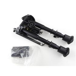 UNKNOWN EXTENDABLE BIPOD AND MOUNT