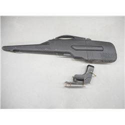 GUN BOOT WITH MOUNTING BRACKET