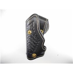 ERNIE HILL SPEED LEATHER FAS-TRAC HOLSTER