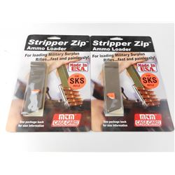 STRIPPER ZIP AMMO LOADER