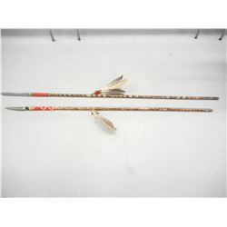 REPRODUCTION TRIBAL TYPE SPEARS