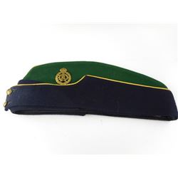 PRE WWII CANADIAN DENTAL CORPS WEDGE CAP