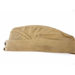 UNKNOWN MILITARY WEDGE CAP
