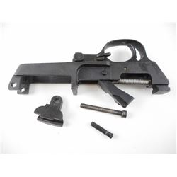 US M-1 CARBINE TRIGGER MECH AND RECOIL BLOCK