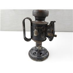 WWII BLACKOUT CANDLE LANTERN