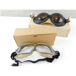RUSSIAN MILITARY GOGGLES