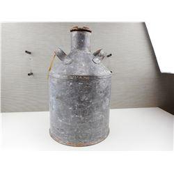 WWII CANADIAN CHEMICAL MINE NO 1 MK1 (INERT)