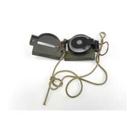 MILITARY TYPE COMPASS