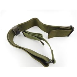 CANADIAN MILITARY C3 SNIPER RIFLE SLING