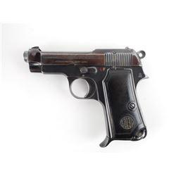 BERETTA , MODEL: 1934 , CALIBER: 380 ACP