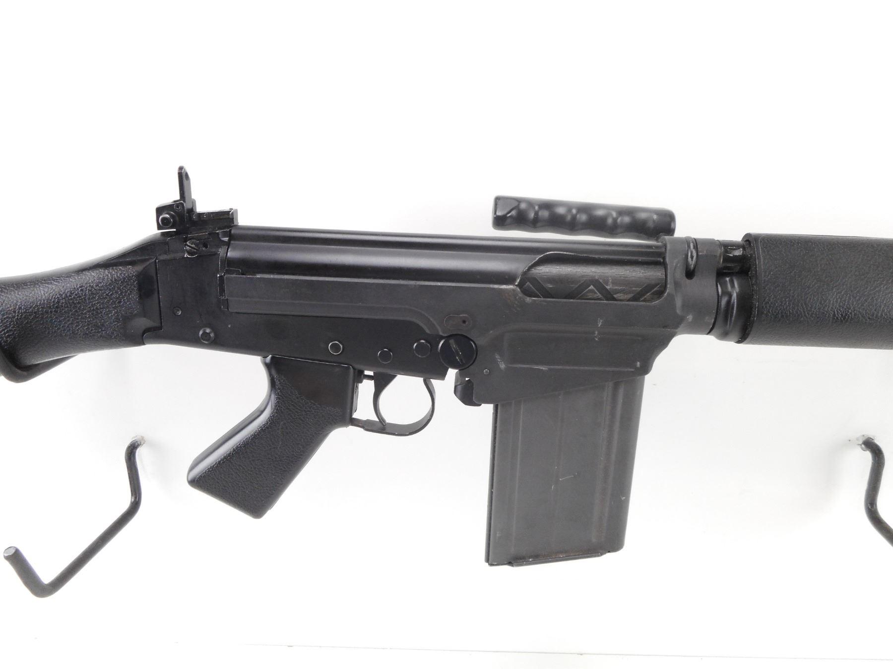 Gunlistings.org - Rifles FN FAL L1A1