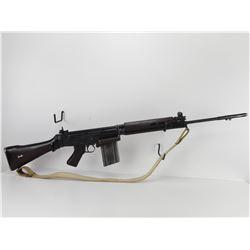 FN FAL  , MODEL: 1A1 , CALIBER: 7.62 X 51