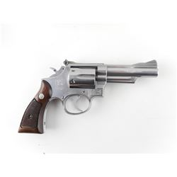SMITH & WESSON , MODEL: 66 , CALIBER: 357 MAG