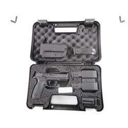 SMITH & WESSON  , MODEL: M&P9 , CALIBER: 9MM LUGER