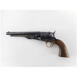 CENTENNIAL ARMS , MODEL: 1960 NEW MODEL ARMY CENTENNIAL , CALIBER: 44 PERCUSSION