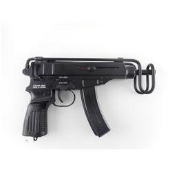 ZASTAVA  , MODEL: M84 SCORPION  , CALIBER: 7.65MM
