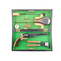 NAVY ARMS  , MODEL: COLT 1851 NAVY REPRODUCTION  , CALIBER: 44 PERCUSSION